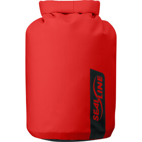SealLine Baja 5l Sac de compression étanche, red